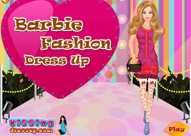 Online Dress Up Games for Girls