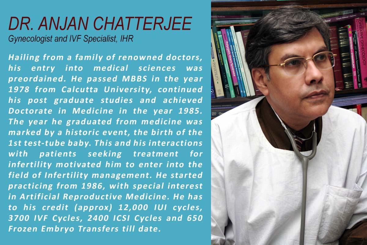 IVF Doctor Kolkata India