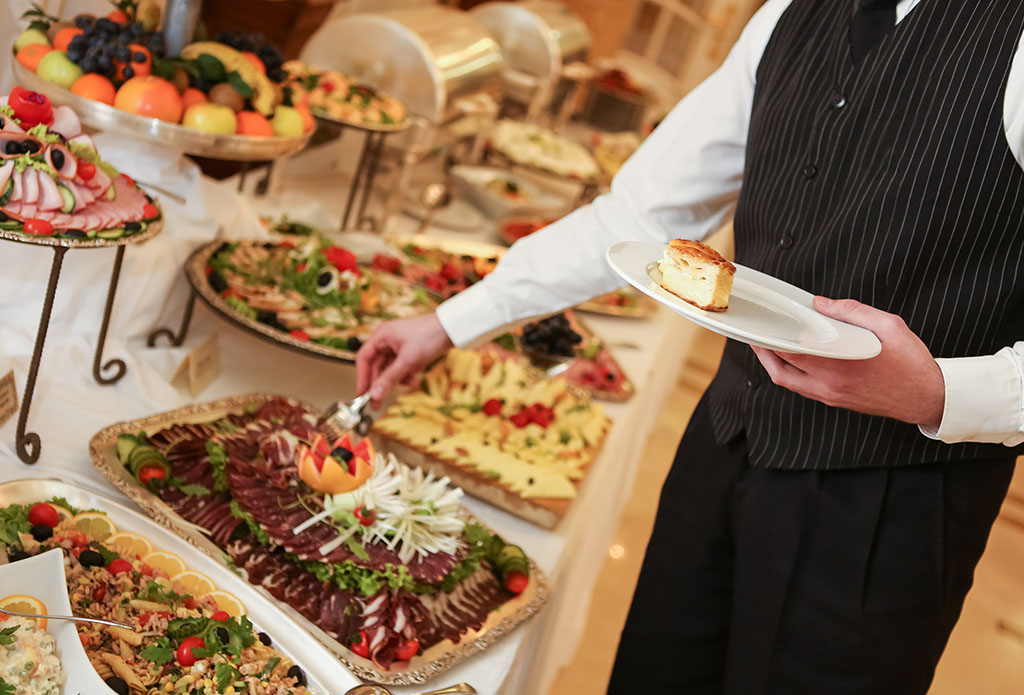 conclusion on catering services Whatever the occasion, we can take it from conception to conclusion we also offer catering services for any celebration that comes your way.