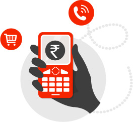 Fast and Easy – Two Words for Online Recharge