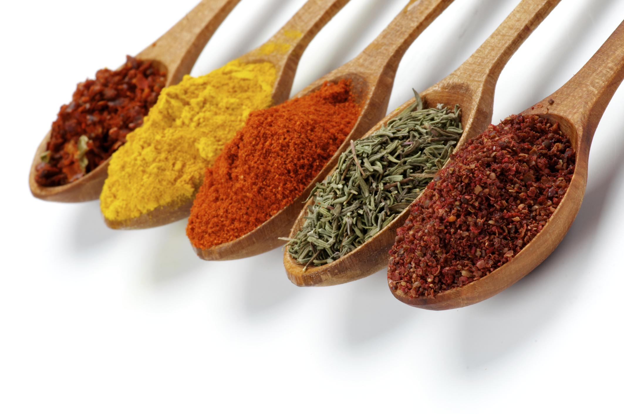 What Is The Hot Spice In Indian Food