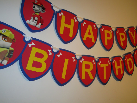 The Banner Will Make Your Party Space More Nice And Backdrop Of Birthday Be Perfect Download Print Out Printable