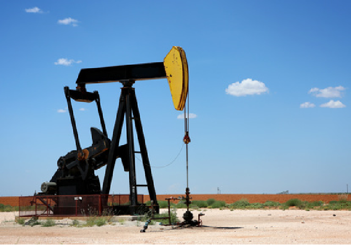 oil and gas investment tips
