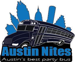 Austin Nites Party Bus