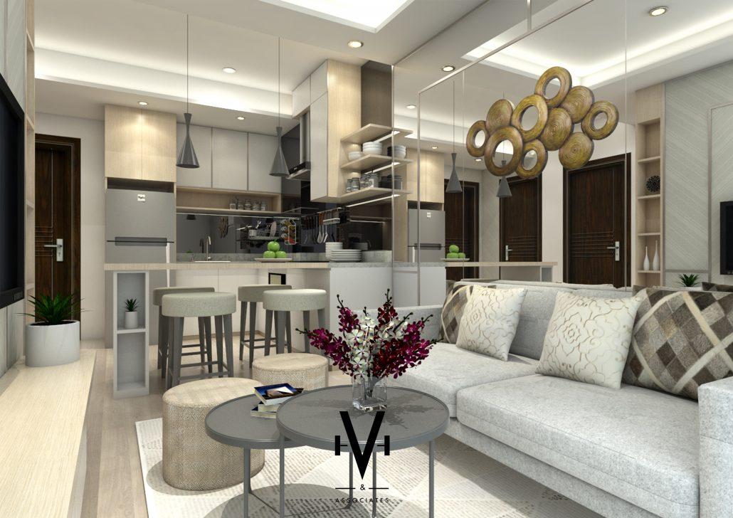 Keuntungan Menggunakan Interior Design Murah