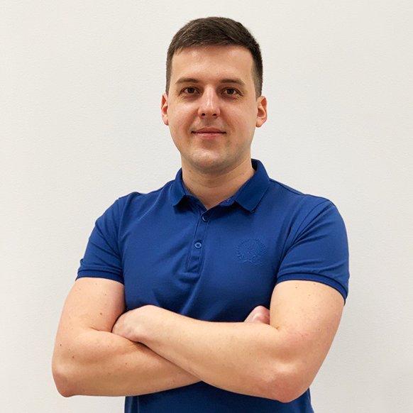 Alex Lysak