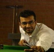 Gaurav Kanabar