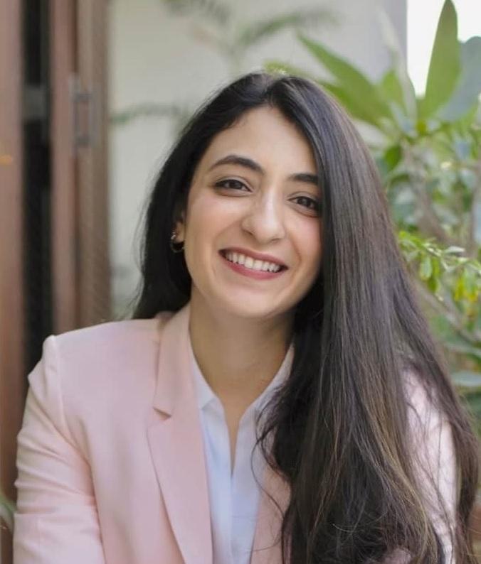 Kiran Shahid