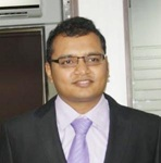 Harshal Shah