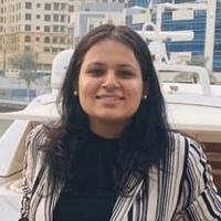 Ankita C Behani