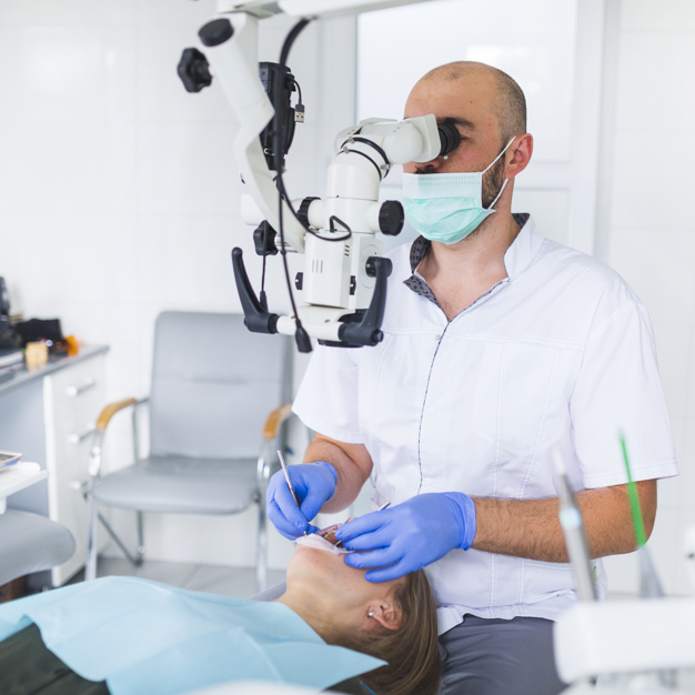 general dentistry in whitehall, mi></a></p><p><br></p><h2>A missing tooth would make you end up with:</h2><ul><li>Teeth gaps can make the other natural teeth lack support and therefore shift towards the empty space.</li></ul><p><br></p><ul><li>You become conscious every time you smile and this affects not only your personality but also your normal behaviour.</li></ul><p><br></p><ul><li>Replacements for a missing tooth would add to costs and also the number of dental visits!</li></ul><p><br></p><ul><li>Even if it is a hidden tooth, it might affect your chewing adversely.</li></ul><p><br></p><ul><li>Finally, a missing tooth often affects speech (depending upon the site of the tooth inside your mouth)</li></ul><p></p><p>Clearly therefore, one would try to avoid an extraction as far as possible. A Root Canal Therapy is usually what comes to the rescue. An extraction will take away the tooth completely! A root canal on the other hand would not. Therefore, root canals are generally preferred to tooth extractions.</p><p><br></p><h2>So what are the symptoms that hint at a Root Canal Treatment?</h2><ul><li>Acute teeth pain and pressure felt in a particular area, especially down one particular tooth.</li></ul><p><br></p><ul><li>Tooth sensitivity to both hot and cold foods as well as liquids. The sensitivity usually lingers even after the stimulus is removed.</li></ul><p><br></p><ul><li>A small growth in your gums adjacent to the site from where the pain originates.</li></ul><p><br></p><ul><li>Swelling or tenderness in the gums near the area of the pain.</li></ul><p><br></p><ul><li>Your tooth may gradually turn dark-colored!</li></ul><p><br></p><p>The symptoms for a Root Canal Treatment (RCT) is therefore clearly understood and being so, one should be well conversant with the basics of the procedure. This would not only help you in deciding upon a RCT, but also, you would be steered clear of any dental fear that might grasp you at the thought of visiting the dentist!</p><p><br